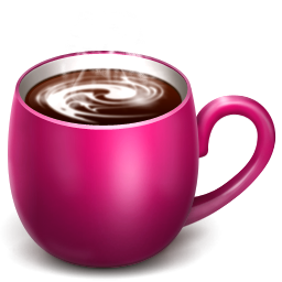 coffee-cup-pink